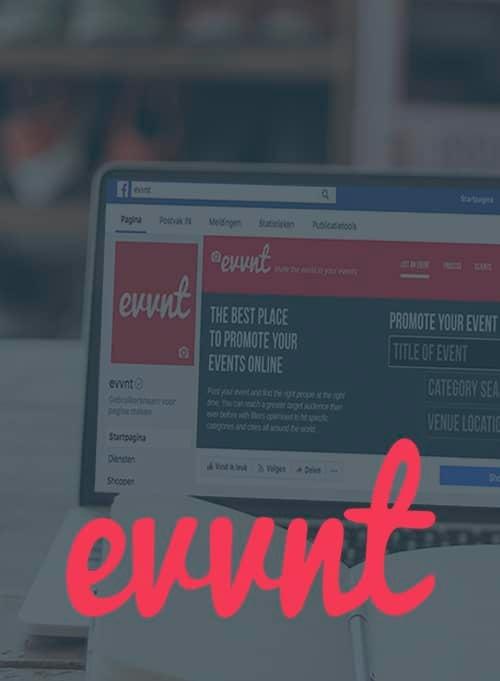 evvnt facebook graphic