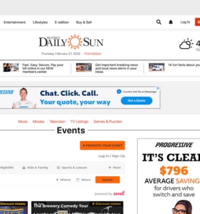 Beatrice Daily Sun