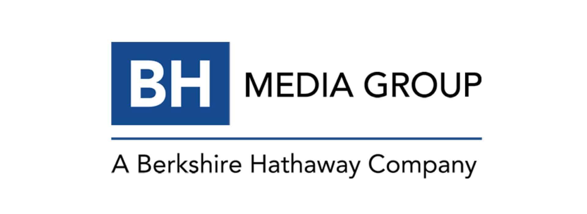 BH Media Group logo