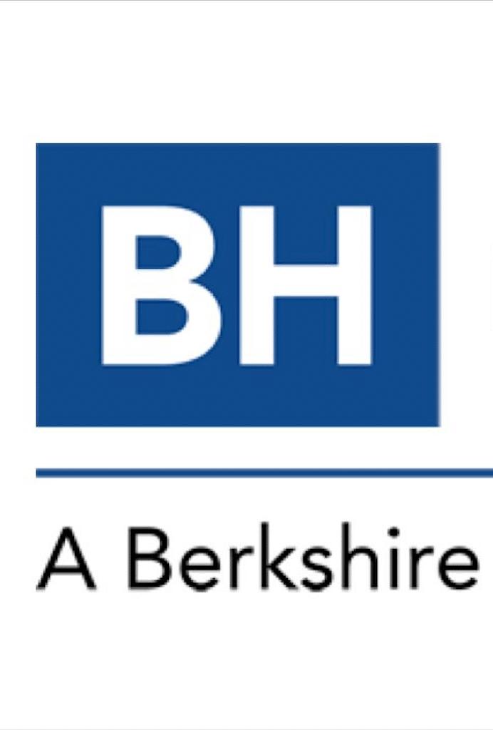 A Berkshire logo